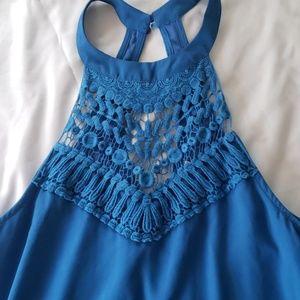 Altrd State Dress